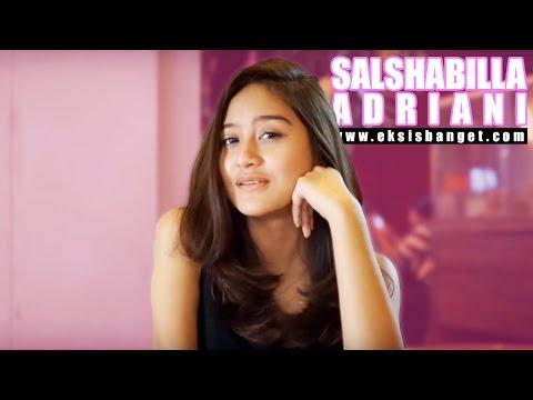 Salshabilla Adriani #EksisBanget