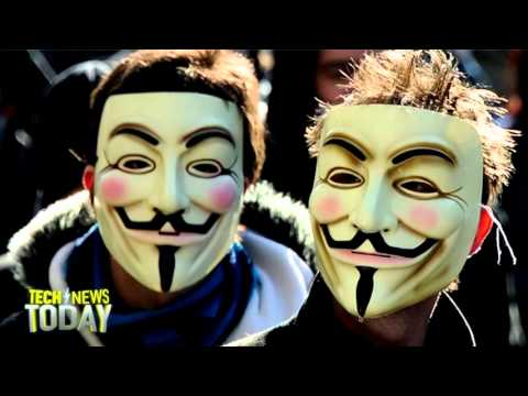 Tech News Today 1390: Anonymous Takes on ISIS