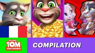 Talking Tom and Friends - Collection d'épisodes 49-51