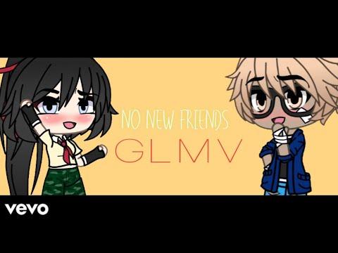 LSD - No New Friends (GLMV)