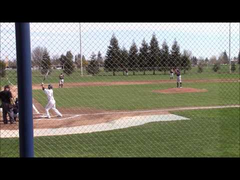 Cole Compton RHP, College of the Sequoias