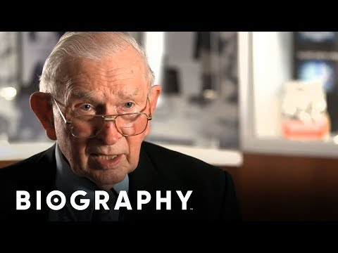 American Freedom Stories: Robert Graetz - Civil Rights Leader