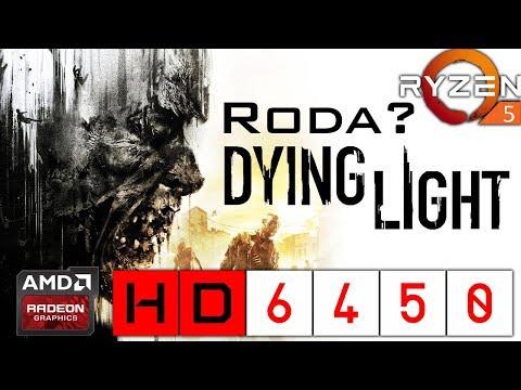 AMD Radeon HD 6450 videos (Meet Gadget)