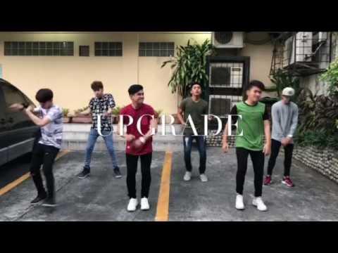 Ang Kulit Dance Craze by UPGRADE