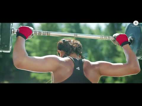 Salaam India Full VideoMARY KOMPriyanka ChopraShashi SumanPatriotic SongHD