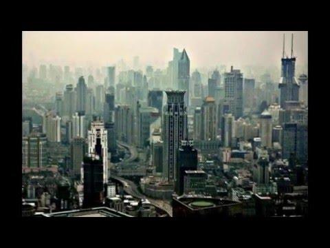 Shanghai, Beijing, Hong Kong.