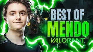 Best of Mendo