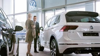 How VW Group Australia Increases Employee Engagement and Customer Value with Qualtrics