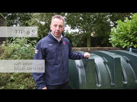 Video Marketing for Agribusiness - Rix Petroleum: Autumn Tips for Heating Oil Users