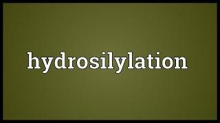 word pronunciation