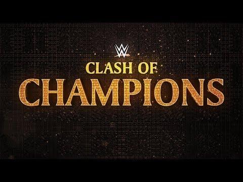 JRPL Clash of Champions Card + Survivor Series & WarGames RECAP!