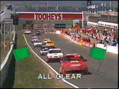 1988 Bathurst/Tooheys 1000