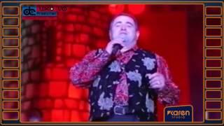 """Aram Asatryan (Արամ Ասատրյան) - Hamest quyrikner /10 Տարի բեմում """"1999թ""""."""