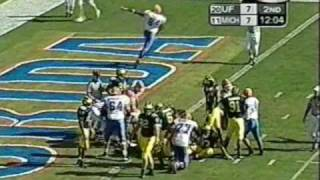 2003 Outback Bowl: Michigan 38 Florida 30 (PART 1)