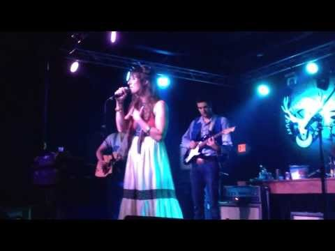The Law Band Nancy Kaye Ramble On @120 Tavern and Music Hall