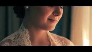 Свадьба Ольги и Максима