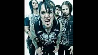 Papa Roach -Caught Dead