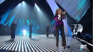 Beyoncé - Love On Top (Live Mtv Video Music Awards 2011)