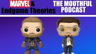 Marvel & Associated Companies [I] The Mouthful Podcast