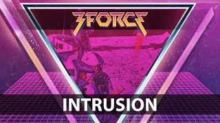 Intrusion lyrics