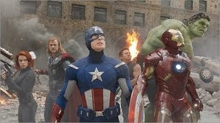The Avengers - Movie Review