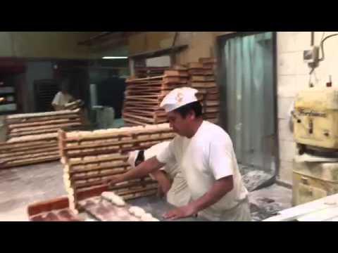 Panadería La Plaza De Renca :)