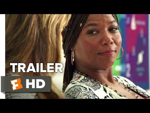 Miracles from Heaven TRAILER 1 (2016) - Queen Latifah, Jennifer Garner Drama HD