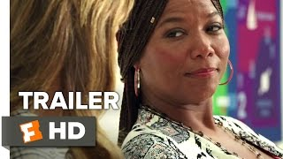 Miracles From Heaven TRAILER 1 (2016) - Queen Latifah, Jennifer Garner Drama HD