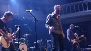 The Undertones - Amsterdam Paradiso - 8 June 2016 - Smarter than U/Emergency Cases