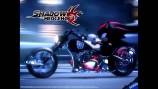 i am all of me shadow the hedgehog