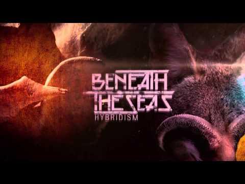 Beneath The Seas - Antique Pattern (Official Lyrics Video)