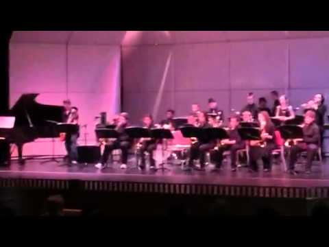 Mambo Jambo by Mears Middle School Jazz Band