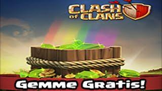 OTTENERE GEMME GRATIS SU CLASH OF CLANS - CLASH ROYALE - NO Hack - NO Jailbreak - NO Root - Legale