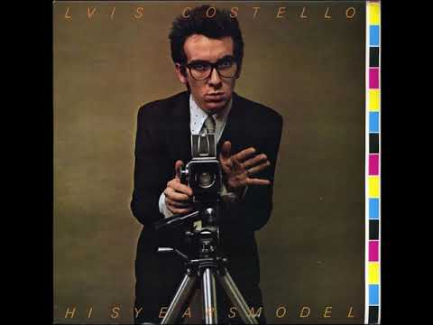 Elvis Costello & The Attractions ''This Year's Girl''