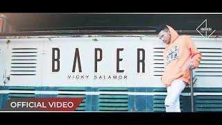 VICKY SALAMOR - Baper