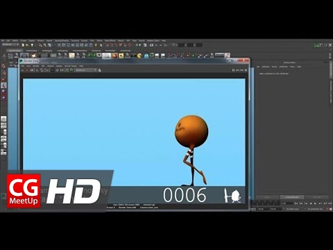 CGI 3D Tutorial HD: Quick and Easy Lighting and Rendering Setup in Maya by Josh Janousky