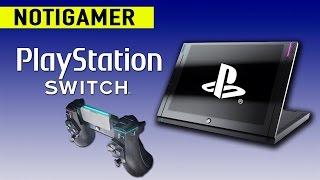 PLAYSTATION SWITCH en la E3   - Notigamer