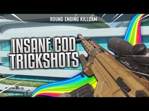THE LUCKIEST TRICKSHOT OF ALL TIME! - Reacting To YOUR Clips #1!