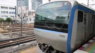 【相鉄・小田急】海老名から新宿まで相鉄・JR直通と小田急の所要時間や運賃を簡単にまとめてみた!