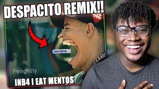 Download lagu DESPACITO REMIX Despacito 2 Reaction MP3