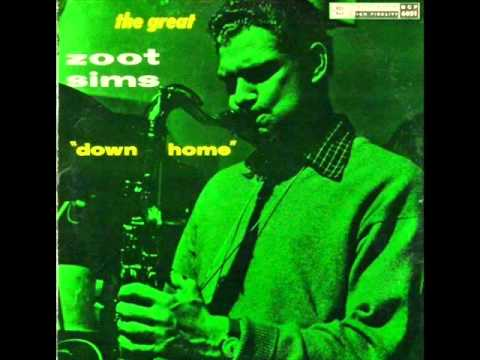 Zoot Sims Quartet - Jive at Five