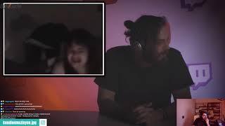 Kendine Müzisyen Twitch Yayıncıları Tepkilerini izliyor TEPKİKOLİK