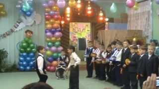 Супер видео. Турецкий марш В.Моцарта в исполнении детского оркестра(, 2013-04-18T12:50:51.000Z)