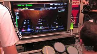 Rock Band (game only) Xbox 360 Gameplay - Jet (HD)