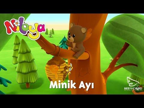 Niloya - Minik Ayı