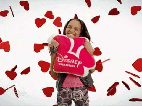 disney channel czech bumper valentines day ant farm - Valentines Day Disney