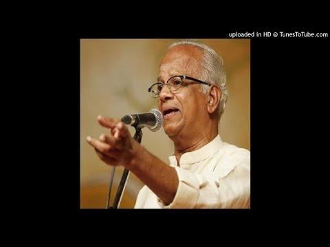 TV Shankaranarayanan - tAyE tripurasundari - shuddhasAvEri - Periasamy Thooran