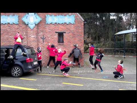 Harlem Shake Sint-Job U13 -2013