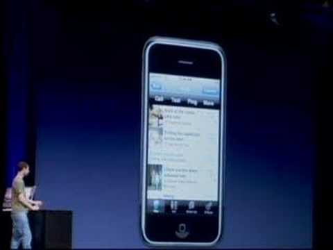 Glossy Methods For Apple's iPhone (CBS News) thumbnail