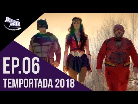 ¡Estreno! #JoséMotaPresenta6 COMPLETO   JMP 2018